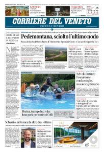 Corriere del Veneto Padova e Rovigo – 02 agosto 2019
