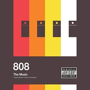 VA - 808 The Music (2016)