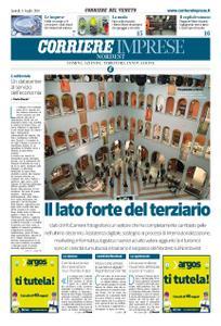 Corriere Imprese - Nordest – 08 luglio 2019
