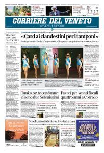 Corriere del Veneto Venezia e Mestre – 22 luglio 2020