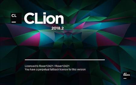JetBrains CLion 2018.2.4 (Mac/Lnx)