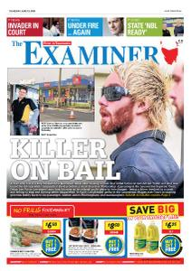 The Examiner - June 13, 2019