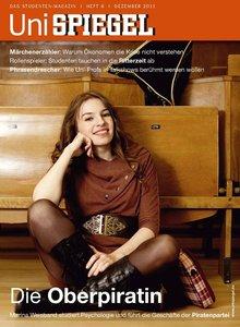 Uni Spiegel Nr. 06 - Dezember 2011