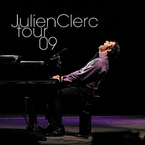 Julien Clerc - Tour 09 (2009)