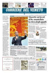 Corriere del Veneto Padova e Rovigo - 16 Novembre 2017