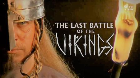 SBS - The Last Battle Of The Vikings (2012)