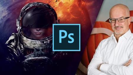 Adobe Photoshop CC: il corso essenziale