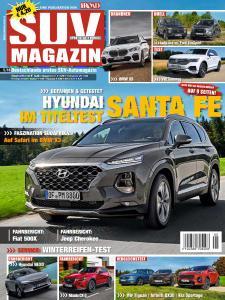 SUV Magazin - Nr.5 2018
