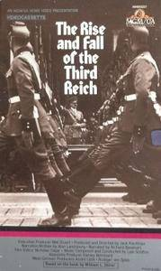 Wolper Production - The Rise and Fall of the Third Reich (1968)