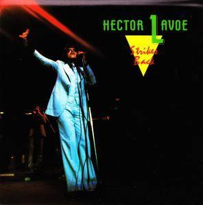 Hector Lavoe - Strikes Back (1987)