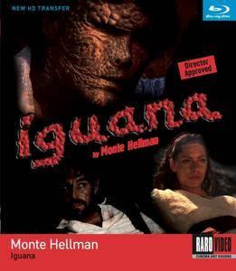 Iguana (1988) [Uncut]