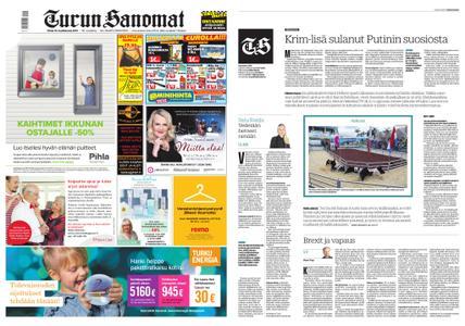 Turun Sanomat – 19.03.2019
