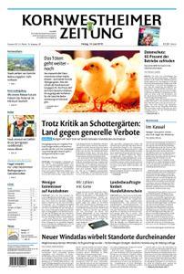Kornwestheimer Zeitung - 14. Juni 2019