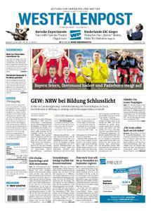 Westfalenpost Wetter - 20. Mai 2019