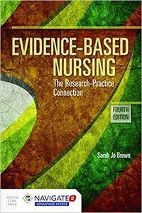 Evidence-Based Nursing, Fourth Edition