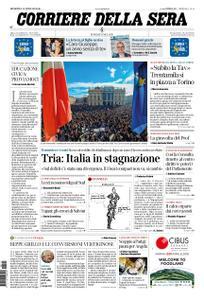 Corriere della Sera – 13 gennaio 2019