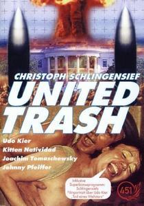 United Trash (1996) The Slit
