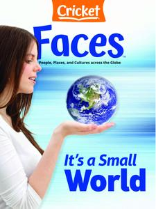 Faces - July 2021