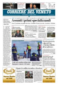 Corriere del Veneto Venezia e Mestre – 28 dicembre 2019
