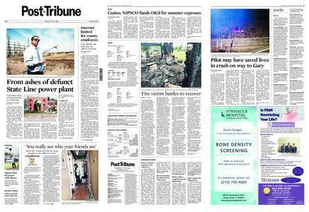 Post-Tribune – July 09, 2018