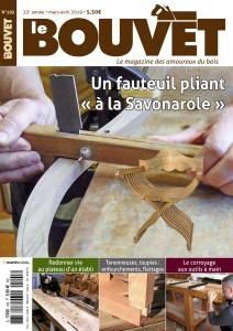 Le Bouvet - Mars-Avril 2019