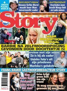 Story Netherlands - 17 januari 2018