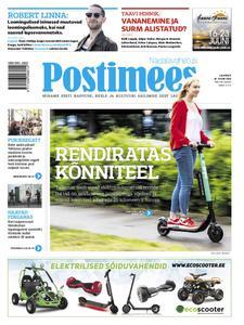 Postimees – 15 juuni 2019