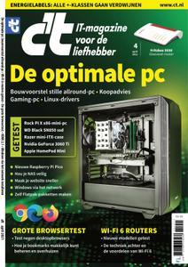 c't Magazine Netherlands – april 2021