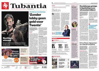 Tubantia - Enschede – 21 december 2018