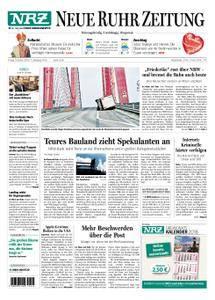 NRZ Neue Ruhr Zeitung Essen-Postausgabe - 19. Januar 2018