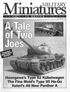 Military Miniatures in Review Vol.1 No.2