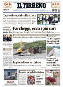 Il Tirreno Livorno - 11 Aprile 2018
