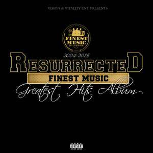 VA - Resurrected: Greatest Hits Album 2004-2015 (2018)