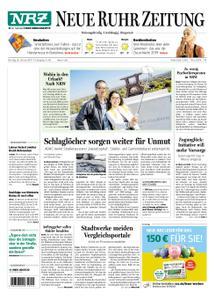NRZ Neue Ruhr Zeitung Essen-Postausgabe - 26. Februar 2019