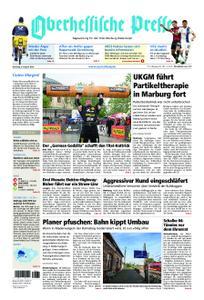 Oberhessische Presse Marburg/Ostkreis - 06. August 2019