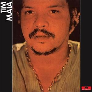 Tim Maia - s/t (1970) {1993 Polydor}