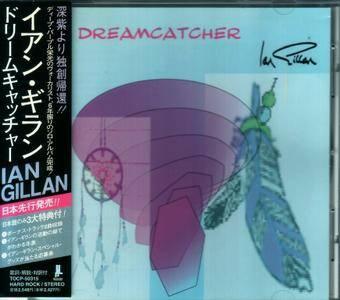 Ian Gillan - Dreamcatcher (1997) {Japan 1st Press}
