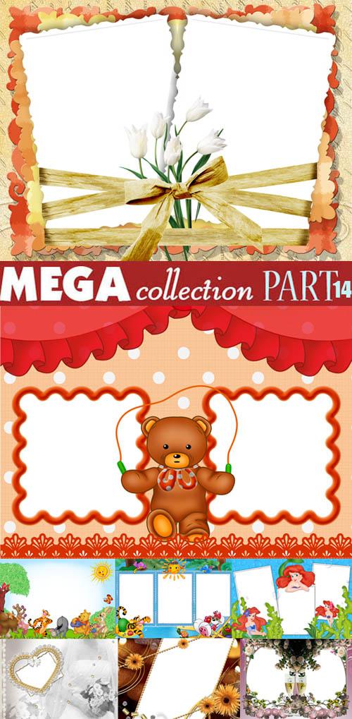 Frames - Mega collection. Part 14