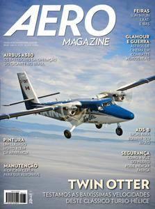 Aero Magazine Brasil - Abril 2017