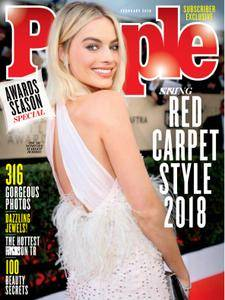 People USA - March 09, 2018