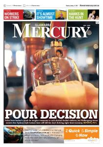 Illawarra Mercury - January 14, 2019