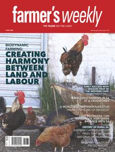 Farmer's Weekly - 07 May 2021
