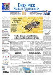 Dresdner Neueste Nachrichten - 06. Februar 2018