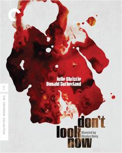 Don't Look Now (1973) [Criterion Collection]
