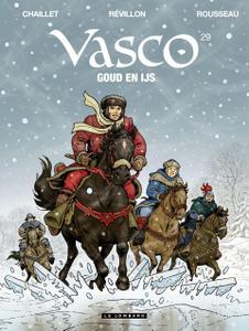 Vasco - 29 - Goud En IJs
