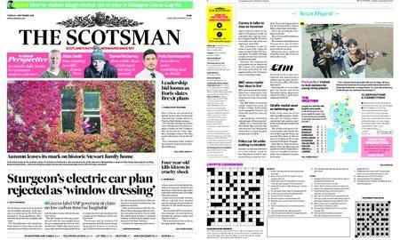 The Scotsman – September 04, 2018