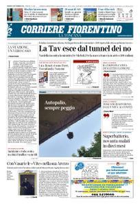 Corriere Fiorentino La Toscana – 19 settembre 2019