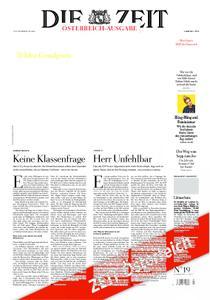 Die Zeit Österreich - 02. Mai 2019