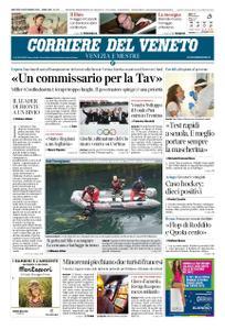 Corriere del Veneto Venezia e Mestre – 29 settembre 2020
