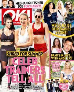 OK! Magazine Australia - October 30, 2017
